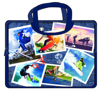 Spencil: Sports Collage BYOD Case