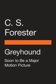 Greyhound (Movie Tie-In) by C.S. Forester image