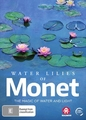 Water Lilies of Monet: The Magic of Water And Light on DVD