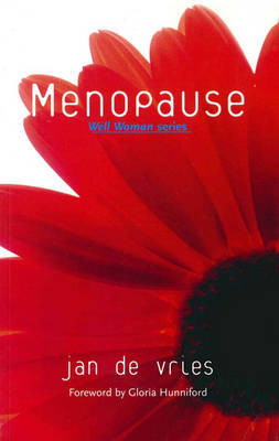 Menopause by Jan De Vries image