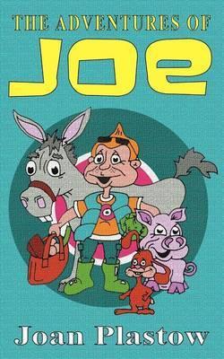 The Adventures of Joe by Joan Plastow image