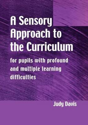 A Sensory Approach to the Curriculum by Judy Davis image