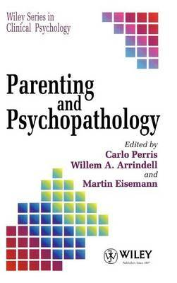 Parenting and Psychopathology image