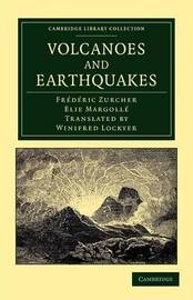 Cambridge Library Collection - Earth Science by Frederic Zurcher