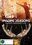 Smoke + Mirrors Live on Blu-ray