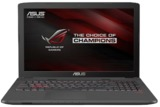 "ASUS ROG GL752VW-T4227T 17.3"" Gaming Laptop i7 6700HQ 8GB GTX 960M 4GB"