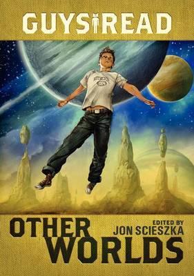 Other Worlds by Jon Scieszka image