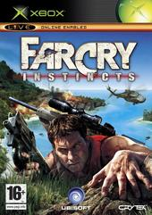 Far Cry Instincts for Xbox