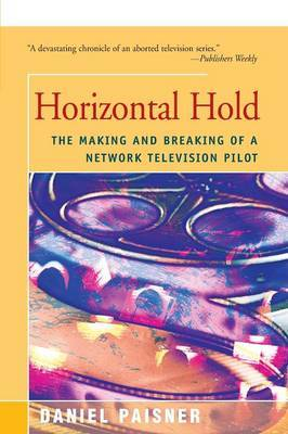 Horizontal Hold by Daniel Paisner