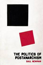 The Politics of Postanarchism by Saul Newman image