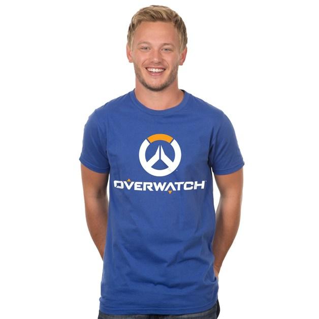 Overwatch Watchpoint Premium Tee (L)