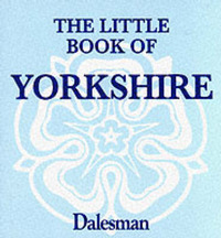 The Little Book of Yorkshire image