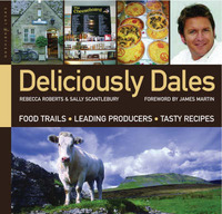 Deliciously Dales by Rebecca Roberts image