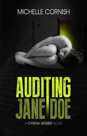 Auditing Jane Doe by Michelle Cornish