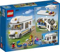 LEGO City: Holiday Camper Van - (60283)