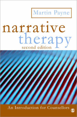 Narrative Therapy by Martin Payne image