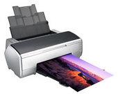 Epson Stylus Photo R2400 A3+ Injet Printer