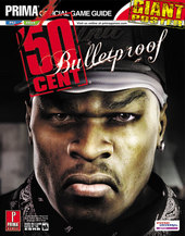 50 Cent: Bulletproof - Prima Official Guide for PS2