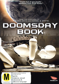 Doomsday Book on DVD