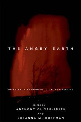 The Angry Earth image