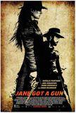 Jane Got A Gun on Blu-ray