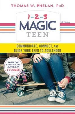 1-2-3 Magic Teen by Thomas Phelan