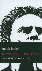 Who Sings the Nation-state? by Judith Butler