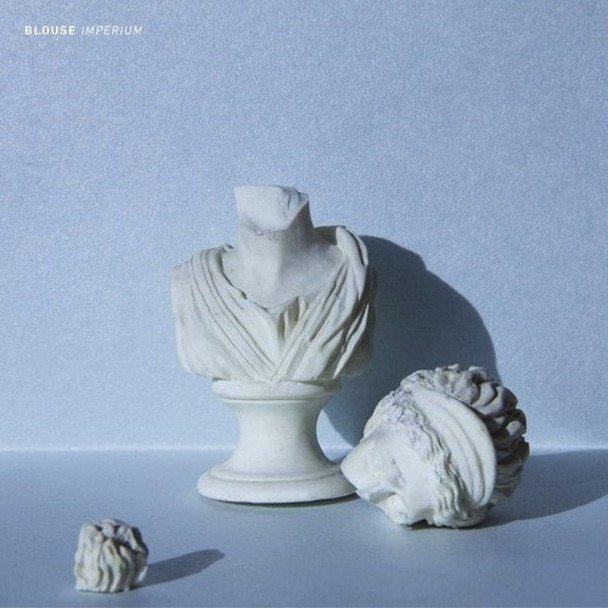 Imperium (LP) by Blouse image