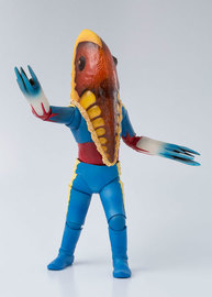 S.H.Figuarts - Alien Metron - Action Figure