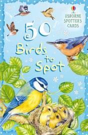 50 Birds to Spot image