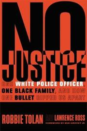 No Justice by Robbie Tolan image