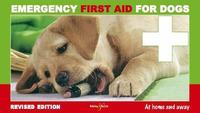 Emergency First for Dogs by Martin Bucksch