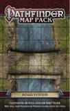 Pathfinder RPG: Map Pack - Road System