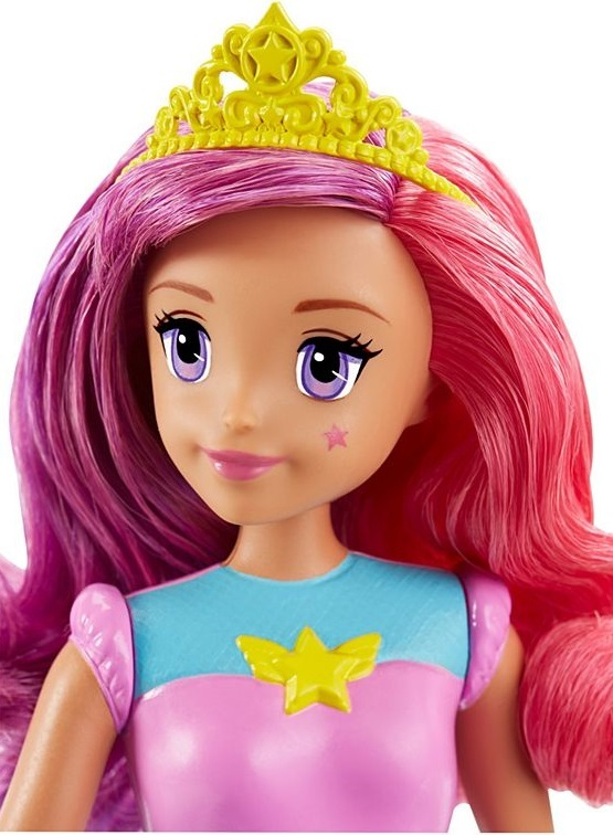 Barbie: Video Game - Match Game Princess Doll image