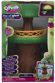 QPeas - Tree-House Playset