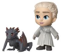 Game of Thrones: Daenerys Targaryen - 5-Star Vinyl Figure