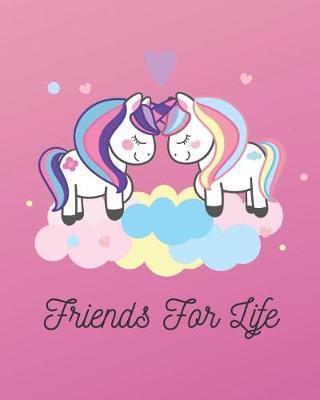 Friends for Life by Casa Amiga Friend