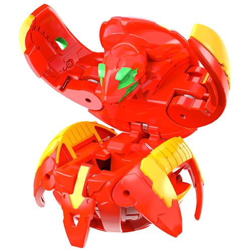 Bakugan: Battle Planet - Core Pack (Pyrus Vicerox)