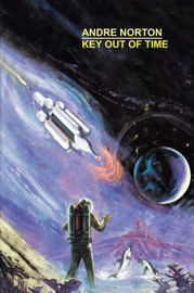 Key Out of Time by Andre Norton image