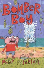 Bomber Boy by Peter McFarlane image