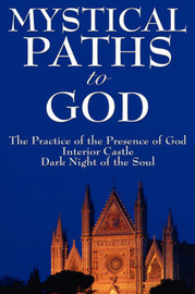Mystical Paths to God by Brother Lawrence image