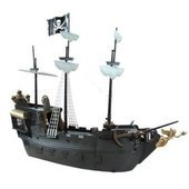 Pirates of the Caribbean - Black Pearl Playset