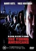 The Young Americans on DVD