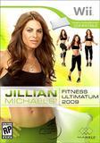 Jillian Michaels' Fitness Ultimatum for Nintendo Wii