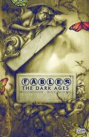 Fables TP Vol 12 The Dark Ages by Bill Willingham