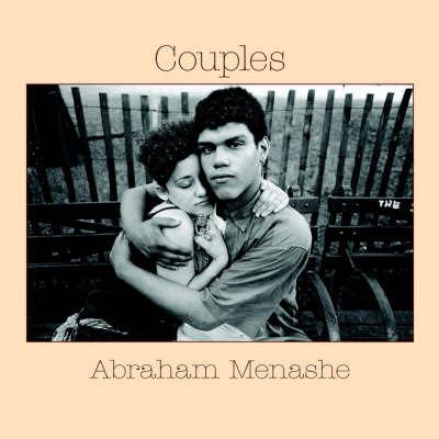 Couples by Abraham Menashe