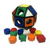 Rubik's Sort & Solve Puzzle