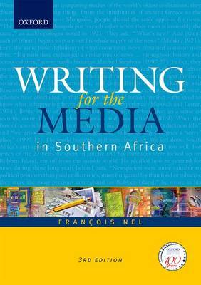 Writing for the Media by Francois Nel image