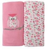 Mother's Choice Bunny Rug - Olivia the Owl
