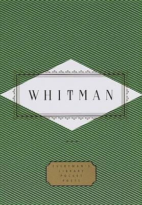 Poems - Whitman by Walter Whitman